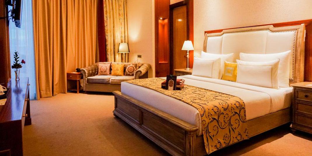 Suite Room - Cinnamon Bandung Hotel Syariah